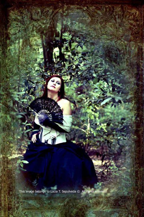 Gothic Tales - 4 - Ernani di Giuseppe Verdi (5/6)