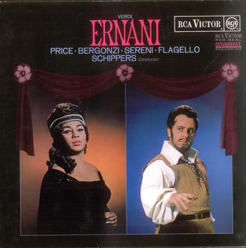 Gothic Tales - 4 - Ernani di Giuseppe Verdi (6/6)