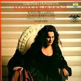 Gothic Tales - 3 - Maria de Rudenz di Gaetano Donizetti (6/6)
