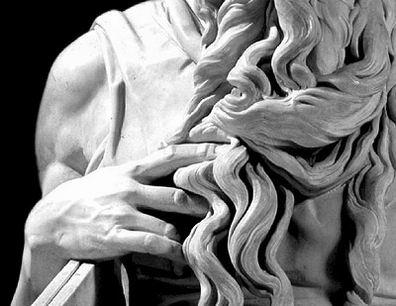 Quaresima - 1: Mosè in Egitto di Gioachino Rossini (e il Mosè
