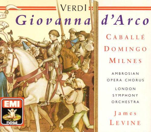 In nome di Maria: Giovanna d'Arco di Giuseppe Verdi (6/6)