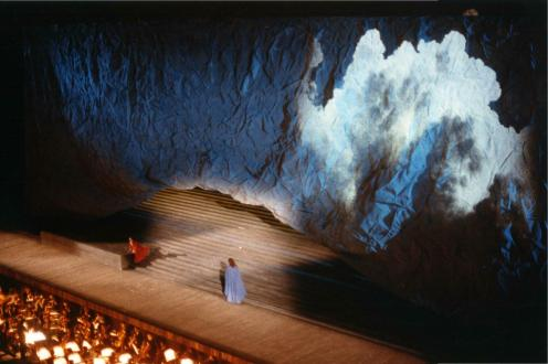 Macerata 1993 - Atto I - Lucia e Alisa