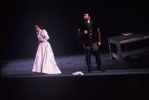 Macerata 1993 - Atto II - Duetto