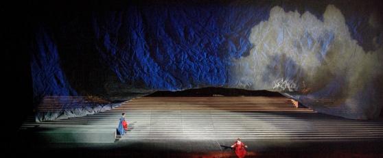 Macerata 2003 - Atto I - Regnava nel silenzio
