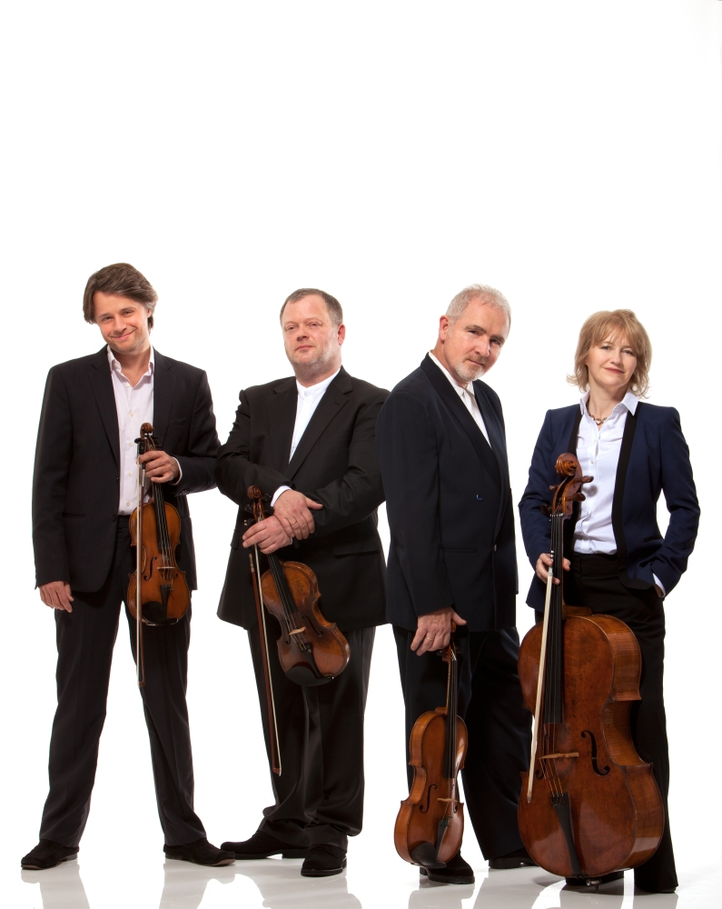 L'altro Verdi: Quartetto in mi minore (2/3)
