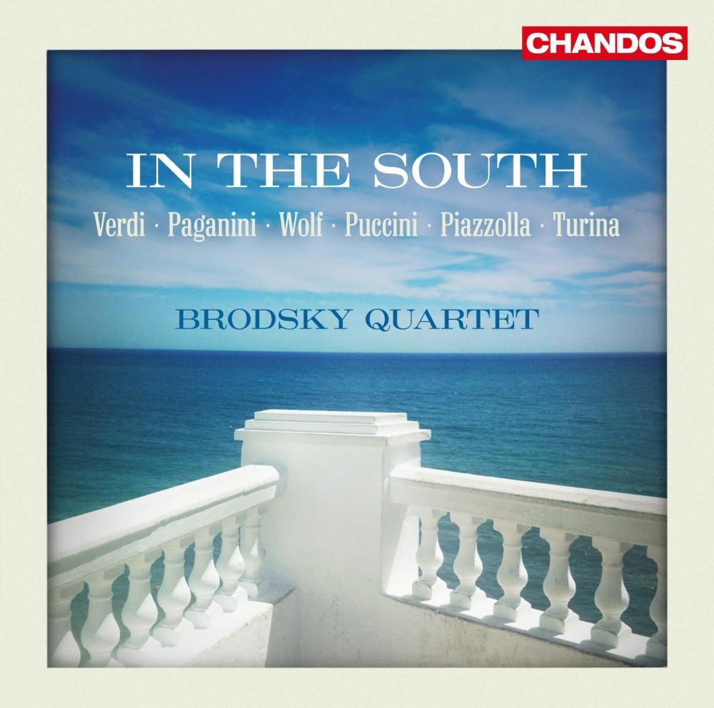 L'altro Verdi: Quartetto in mi minore (1/3)