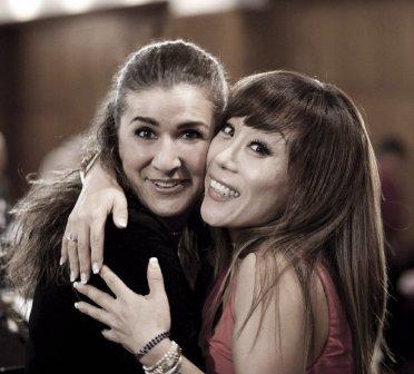Cecilia Bartoli e Sumi Jo