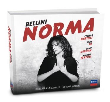 Norma Bartoli Cd