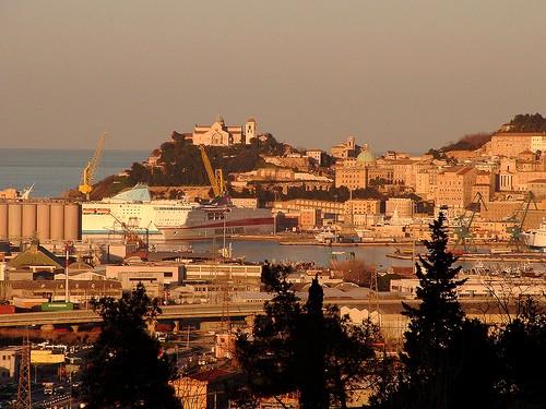 Ancona Panorama