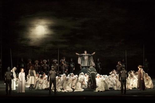 Nabucco Roma 2013