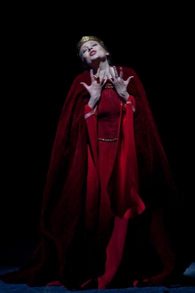 Tatiana Serjan - Lady Macbeth