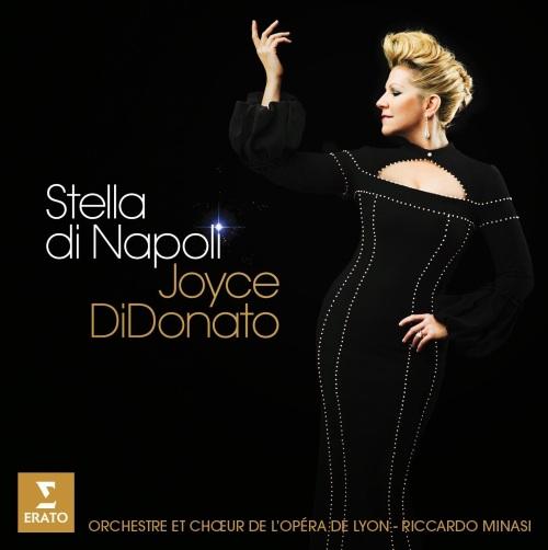 Joyce DiDonato Stella di Napoli